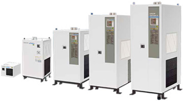 精密空調機器PAPシリーズ