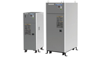 精密空調機器PECシリーズ