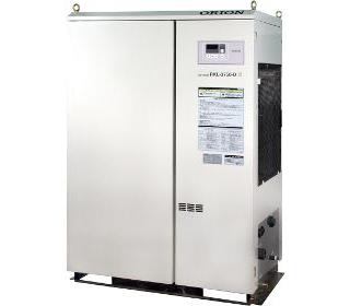 ユニットクーラー RKL (空冷)