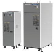 高精度水用温度調節機プレシジョンチラー PEC