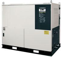 超大型インバータチラー RKE (70.0~96.0kW)