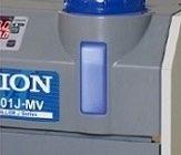 水位が確認しやすいLED付水位レベラー