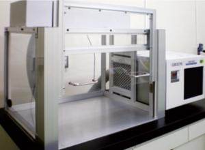 三次元測定室