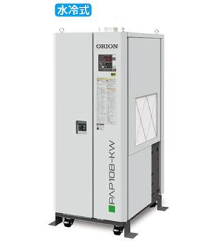 精密空調機 PAP 温湿度制御タイプ/水冷式