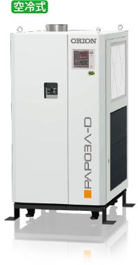 除湿型精密空調機 PAP-D 空冷式