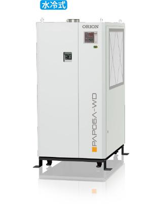 除湿型精密空調機 PAP-D 水冷式