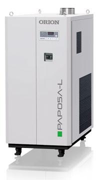 低温型精密空調機 PAP-L 空冷式