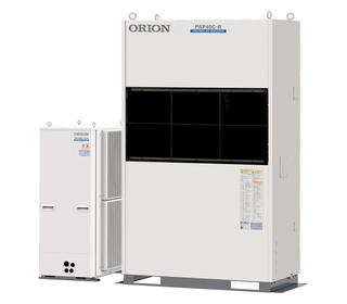 設備用精密空調機 PAP-R 温度制御タイプ/空冷式/リモートコンデンサ型
