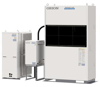 設備用精密空調機 PAP-R 温湿度制御タイプ/空冷式/リモートコンデンサ型