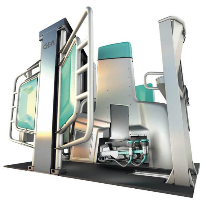 DairyRobot R9500